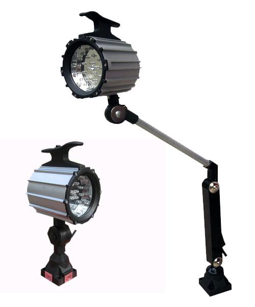 LED1C / 2C Lamp