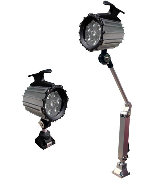 LED1A /2A Lamp