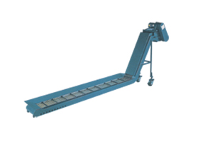 TLP Lifting Chain Plate Chip Conveyer