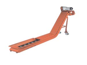 TGP Lifting Scraping Plate Chip Conveyer