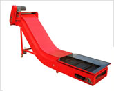 CGP Magnetic Scraping Plate Chip Conveyer