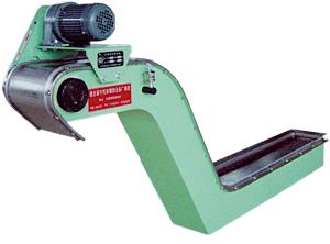 CBP Magnetic Plate Chip Conveyer