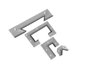 GXB GuideRail Scraper For Machine Tools