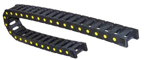 LZ30 Series Engineering Plastic Drag Chains
