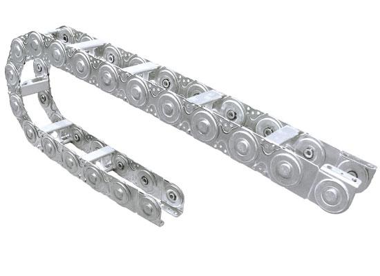 Steel Drag Chain of Model TLG