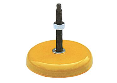 S78 Anti-Vibration Mounts for Machine Tools